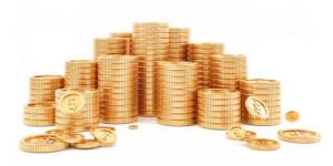 Fibonacci systeem voor geld
