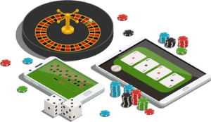 Roulette systeem